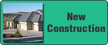 New Construction house painting in Prescott, cottonwood, sedoa, camp verde, mayer, and dewey