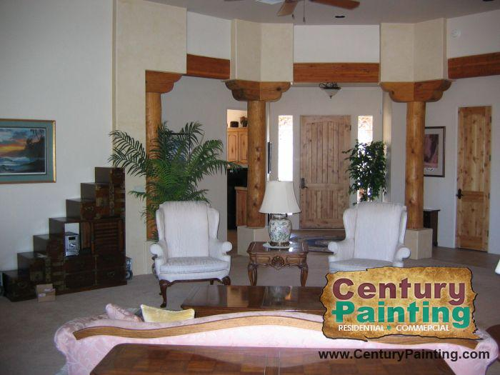 century painting residential and commercial paint